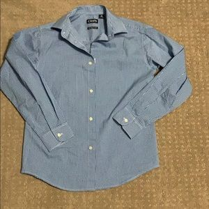 Boys button down long sleeve shirts
